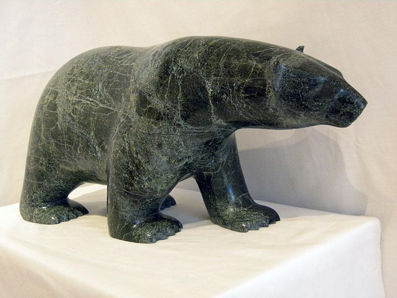 Walking Bear 18648