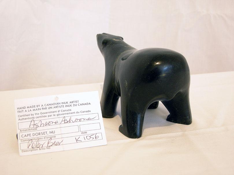 Polar Bear  #1056