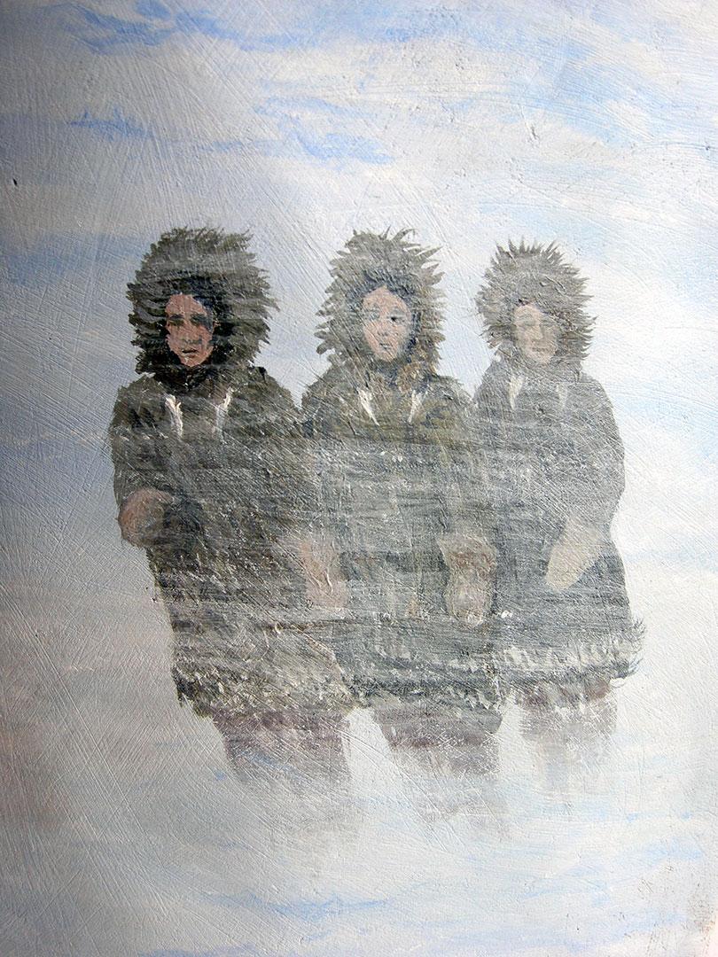 Winter Spirit  44-7231