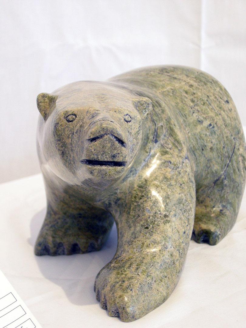Polar Bear  # 11751