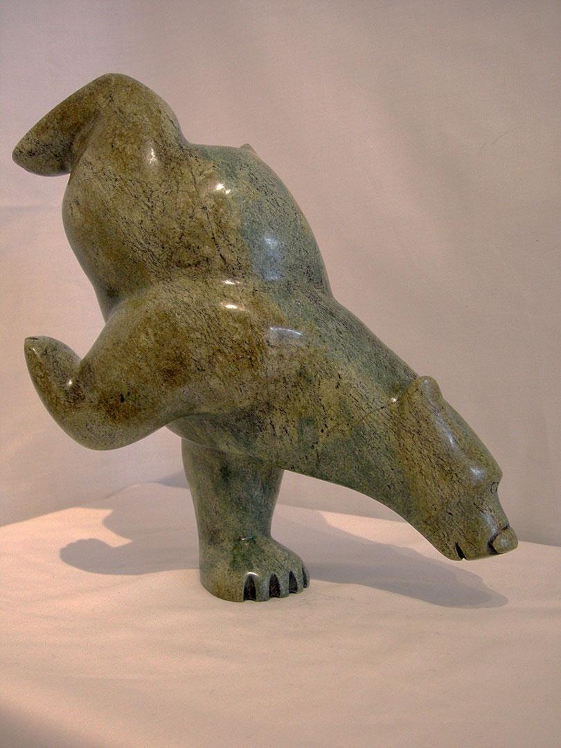 2 Way Dancing Bear  18691