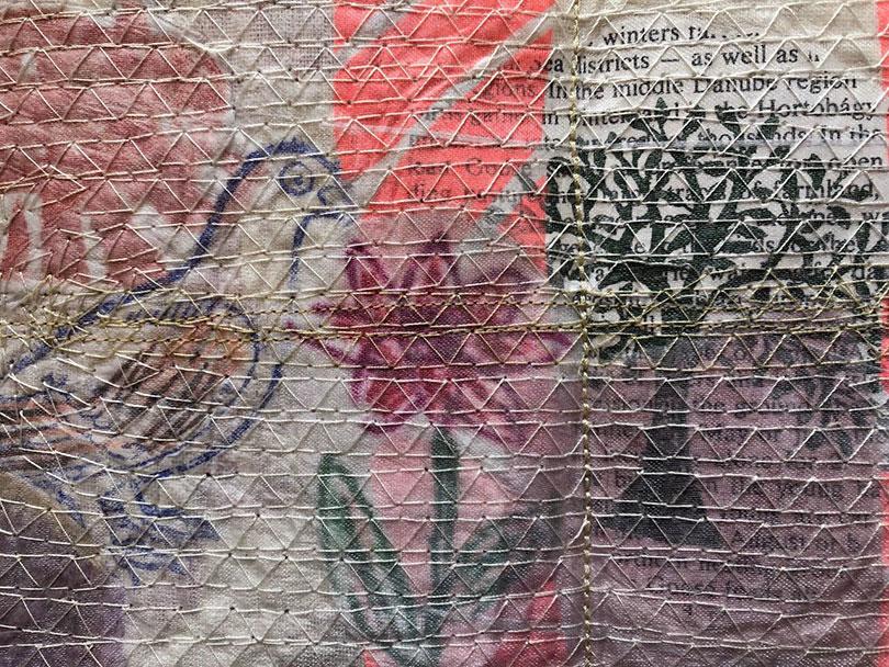 """Journey"" - Botanical Book"