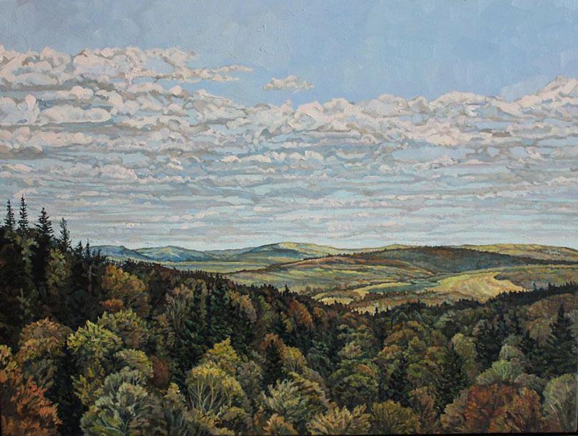 A  Sense  of  Place  with  Lynn  Wigginton