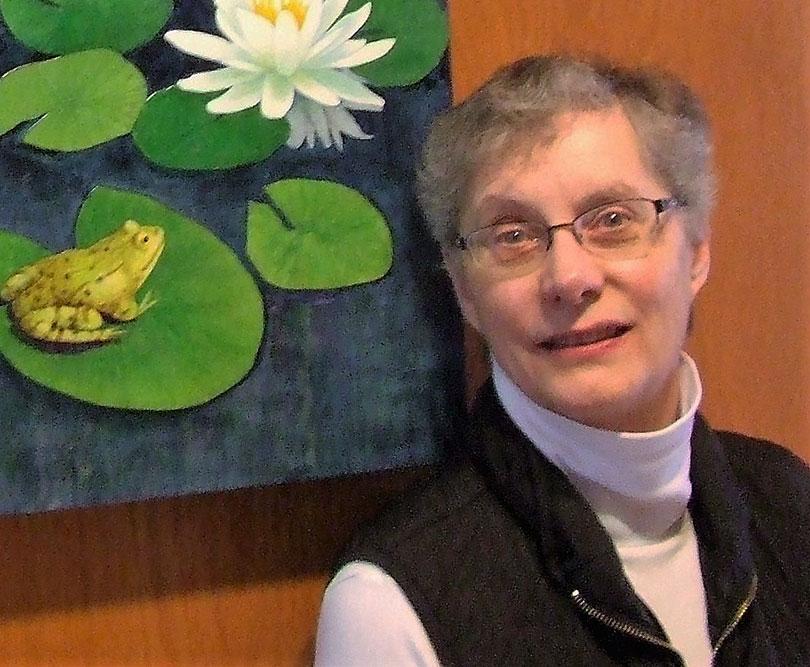 Donna Rawlins Sharpe