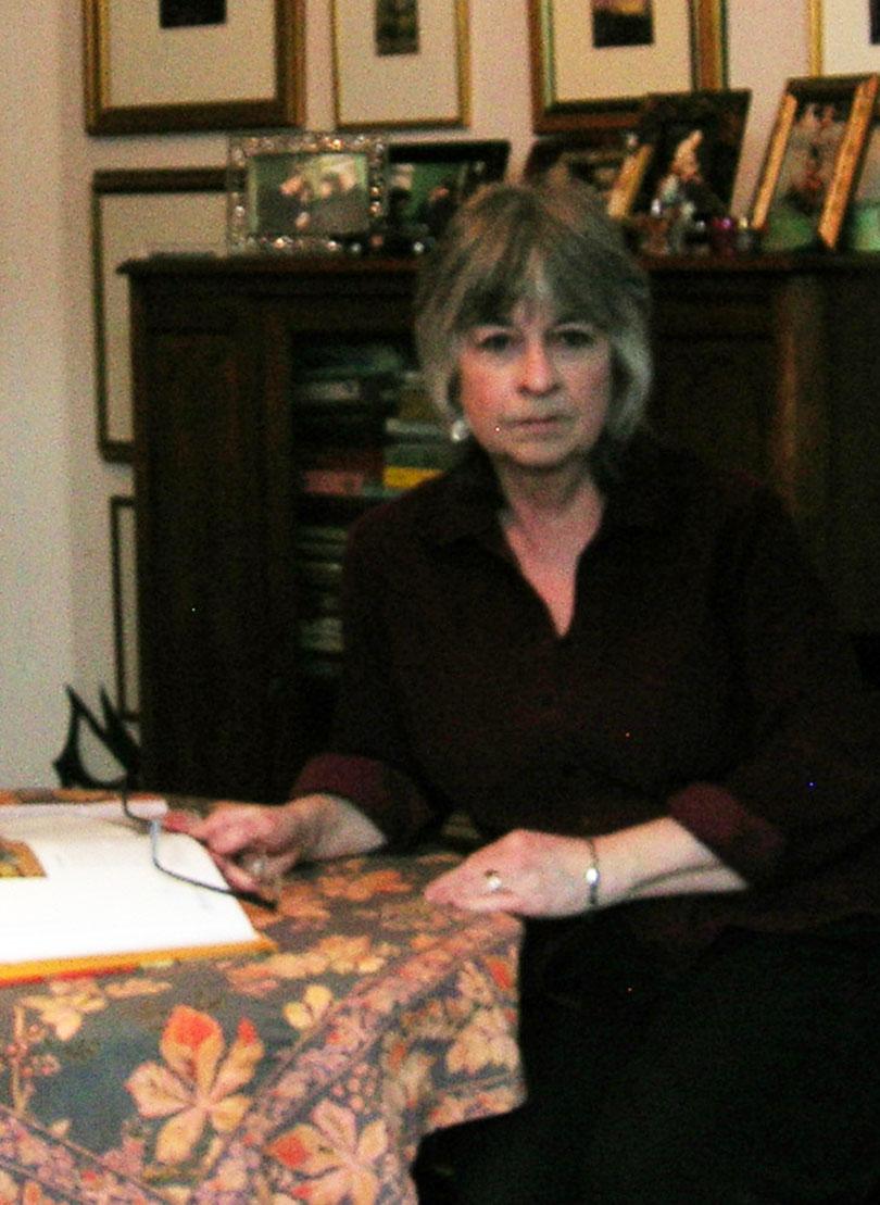 E. Jane Hunter