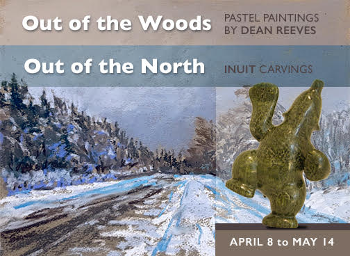 Out of the Woods / Out of the North