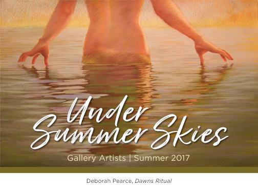 Under Summer Skies - Summer 2017