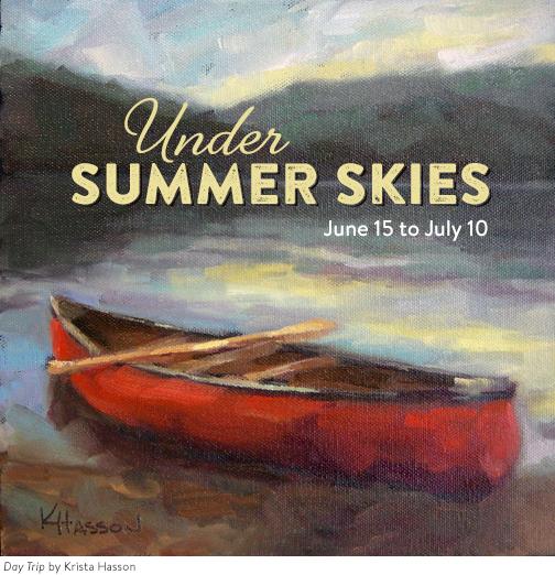Under Summer Skies 2020