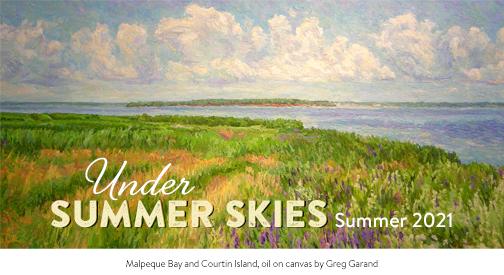 Under Summer Skies 2021