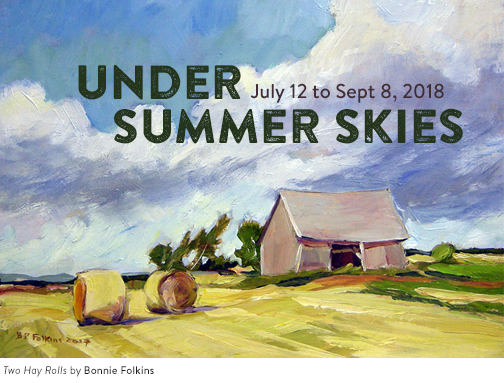 Under Summer Skies 2018