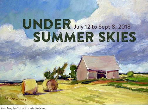 Under Summer Skies 2018