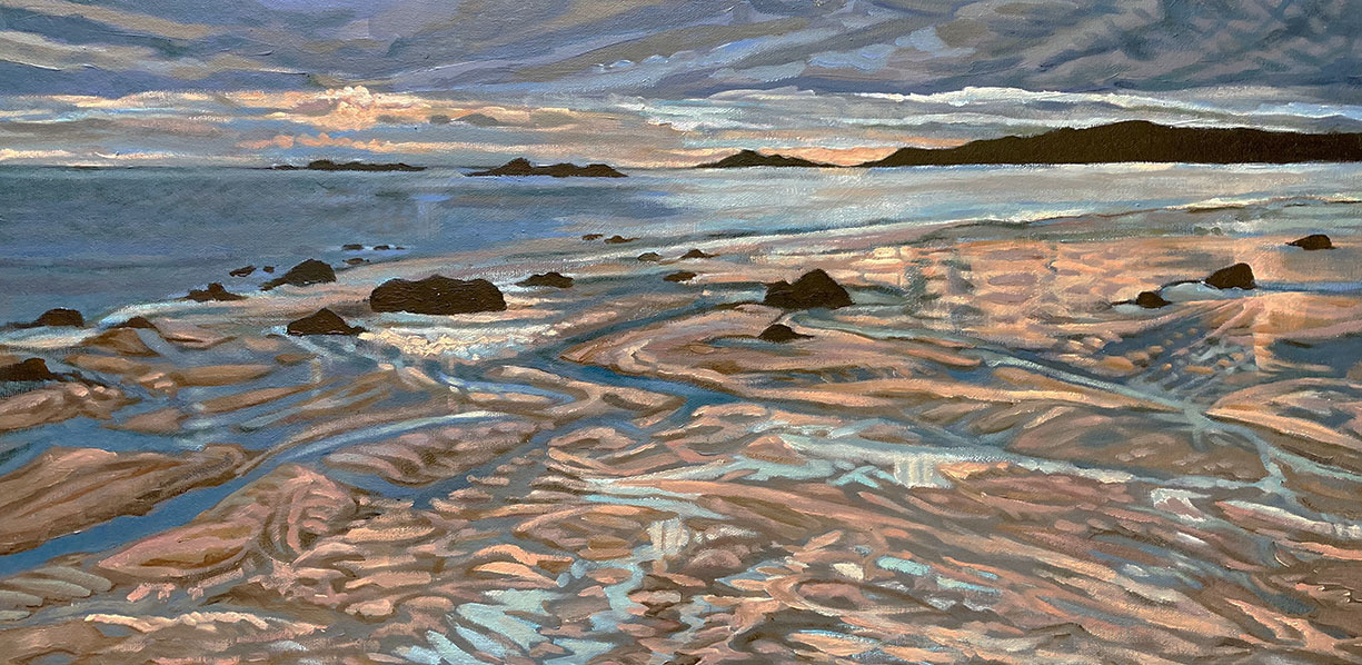 Shorelines and Light